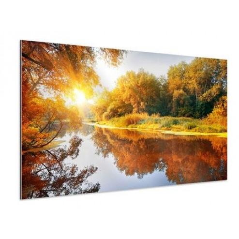 Alu-Dibond Bild 150 x 100 cm
