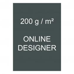 Fotopapier 200g - Online Designer