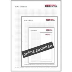 online gestalten