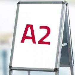 Kundenstopper A2